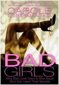 Bad Girls Book